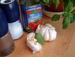 Wenige Zutaten und simple Zubereitung