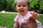 Unsere kleine süße Clara